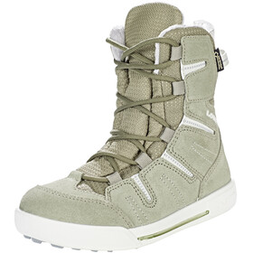 Lowa Lilly II GTX Mid Shoes Kids reed